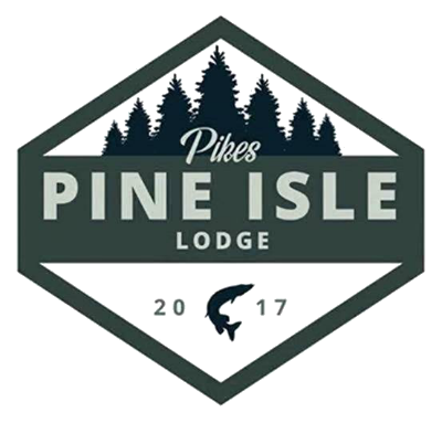 Pike's Pine Isle Lodge Three Lakes WI